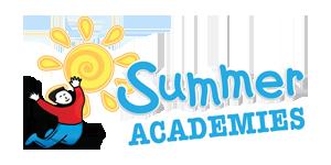 Online English program summer academies